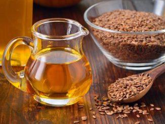 Очистить кишечник, зміцнить судини та імунітет! Чому корисно вживати насіння льону з медом?