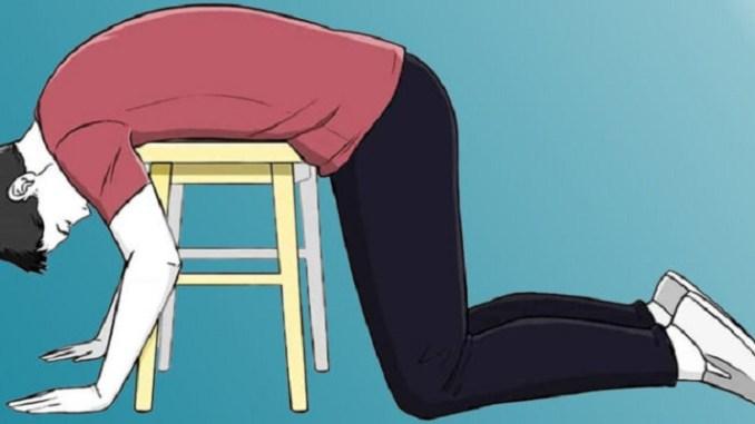 Коли дошкуляє біль у спині, не поспішайте ковтати пігулки — є 9 способів отримати полегшення