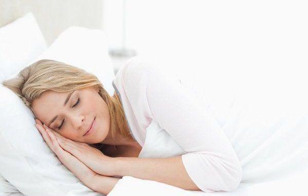Помилки під час сну, через які ви відчуваєте втому цілий день