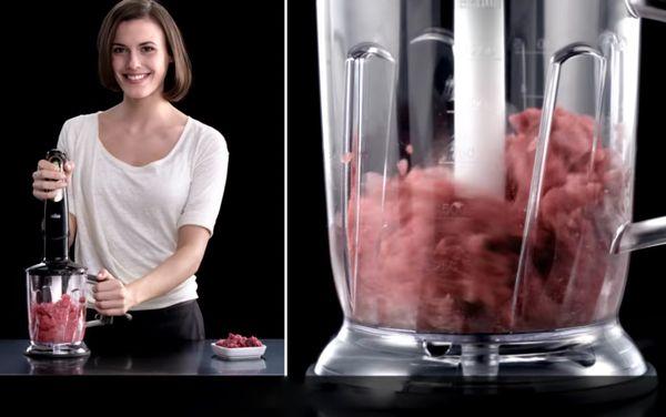 Для чого потрібен блендер на кухні: які смаколики можна готувати за допомогою подрібнювача