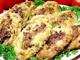 Так смачно, що на столі нічого не залишається! Таку картоплю готую щодня!