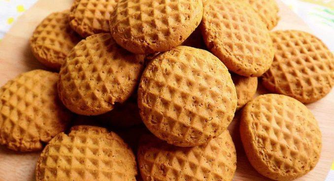 По кишені кожному! Печиво на олії — дуже смачне, розсипчасте і легке в приготуванні