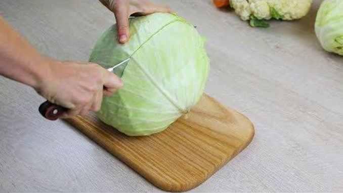 Смачна ідея для вечері! Можна готувати з будь-якою начинкою, але я найбільше люблю з капустою!