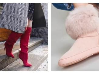 Какая женская обувь будет пользоваться спросом зимой 2020-2021?