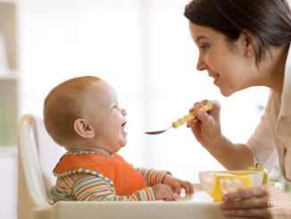 Вводим прикорм: что следует знать родителям