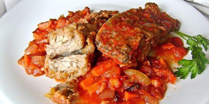 За цим рецептом мало хто готує рибу: виходить дуже смачно, обов'язково приготуйте!