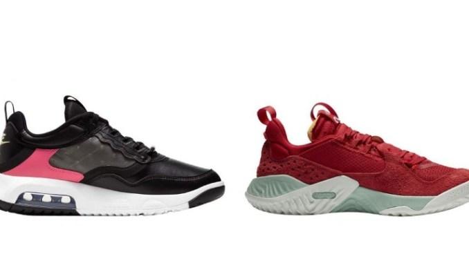 «Nike Jordan» - кросівки для тих, хто цінує стиль і якість