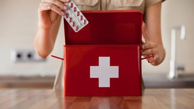 42 лікарських препарати, без яких не варто їхати за кордон. АПТЕЧКА на відпочинок — збережіть собі список!