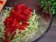 Новий смачний салат з білокачанної капусти! Неймовірно смачно і корисно!