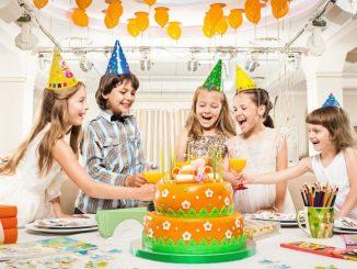 Дитяче день народження: як організувати незабутнє свято вдома