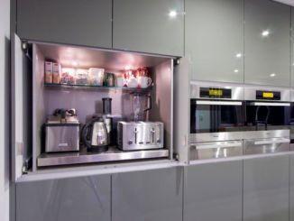 Бытовая техника на кухне: без чего действительно не обойтись