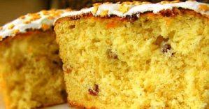 Олександрійське тісто для паски — рецепт просто СУПЕР! Печу щороку, рецепт перевірений