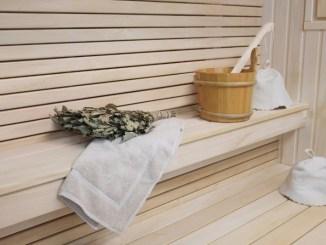 Аксессуары для бани: как сделать отдых максимально комфортным