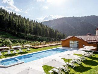 10 кращих готелів з басейном у Славському. Збережіть собі!
