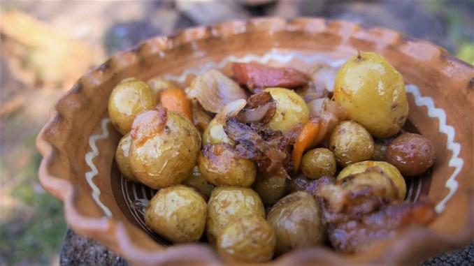 Рецепт молодої картоплі ПО-НОВОМУ. Тепер готую тільки так!