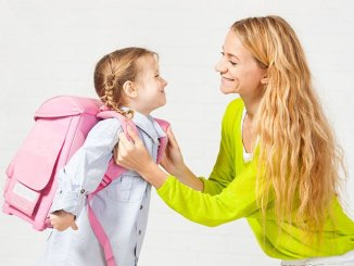 Готовимся к школе: секреты выбора рюкзака для первоклассника