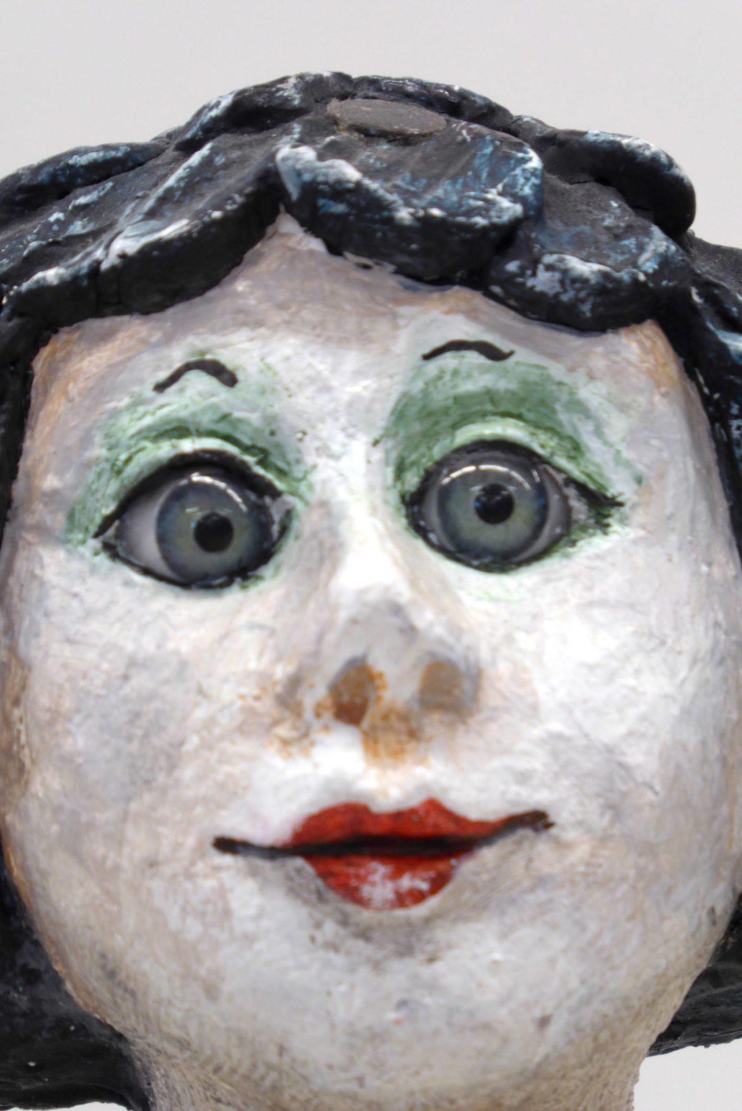 Faszination Figurentheater Augen