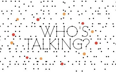 Rückblick: Who's Talking? Sechs künstlerische Blicke auf die Sammlung KOLK 17