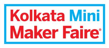 Kolkata Mini Maker Faire logo