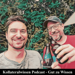 Kollateralwissen Podcast