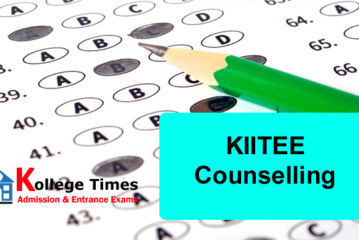 KIITEE Counselling 2017 :- Complete Details