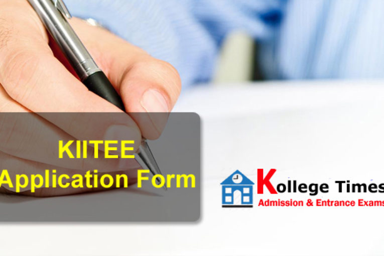 KIITEE Application form 2018 Coming Soon