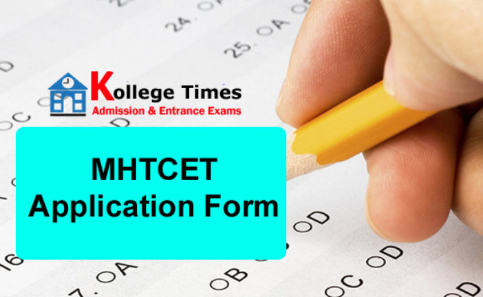 MHT CET 2017 Application Form :- Apply Here