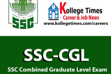 SSC Combined Graduate Level Exam   SSC CGL 2016 Exam Details