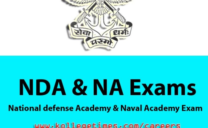 NDA & NA – 2016 Exam Overview