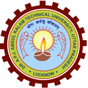 UPTU OR AKTU logo