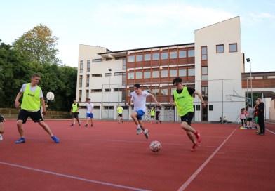 Kollégiumi Évfolyam-bajnokság