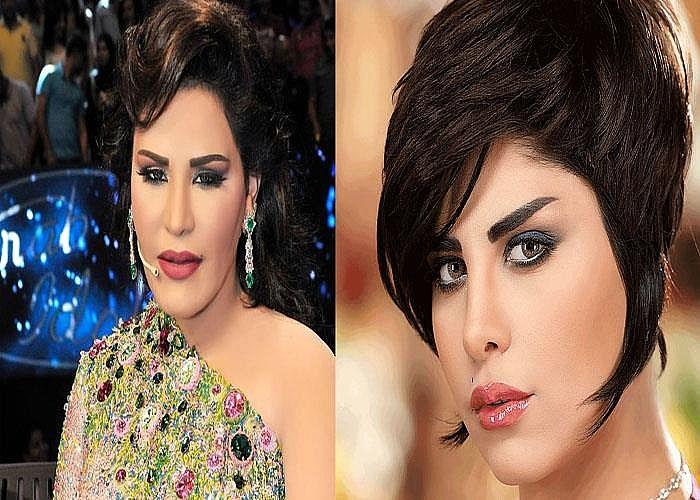 أحلام وشمس الكويتية