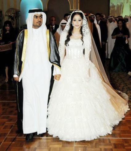 أسيل عمران وخالد الشاعر2