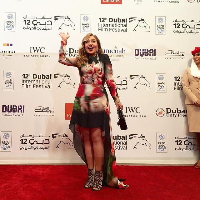 مهرجان دبي السينمائي الدولي (9)