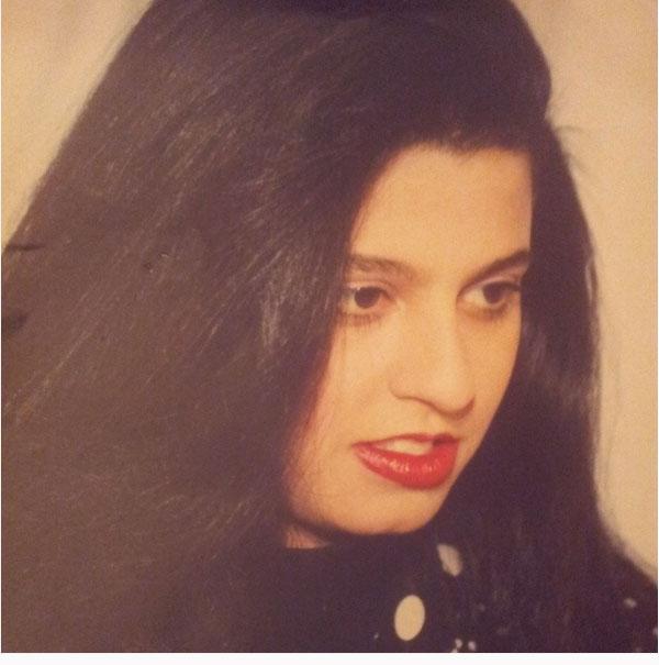 ابنة رجاء الجداوي