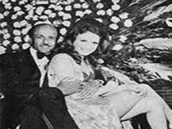 نيللي وحسام الدين مصطفى 2