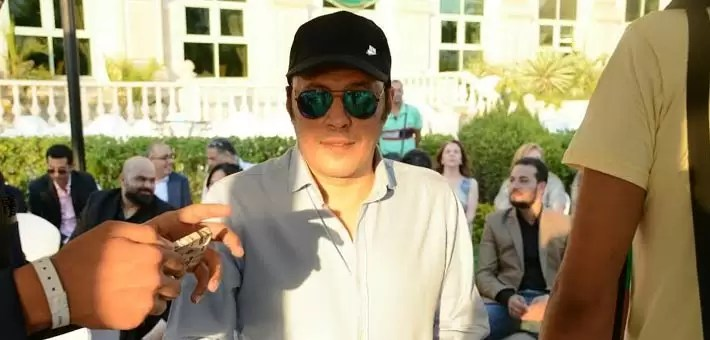 حفل زفاف هبة مجدي8 - Copy