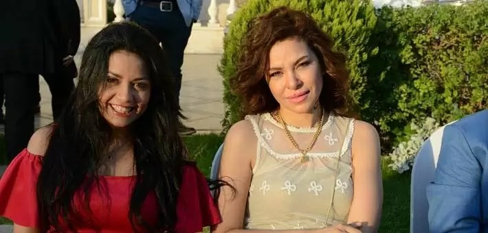 حفل زفاف هبة مجدي9 - Copy