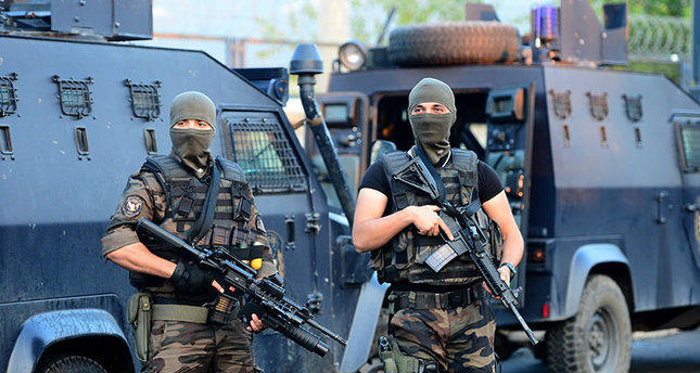 انقلاب عسكري في تركيا