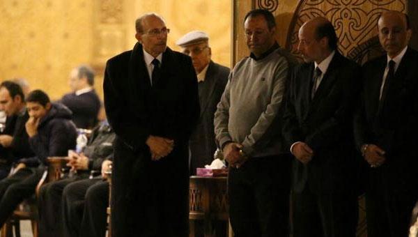 اشقاء محمد صبحي