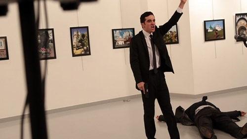 سفير روسيا بتركيا