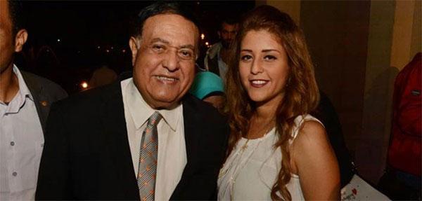 ابنة محمد متولي