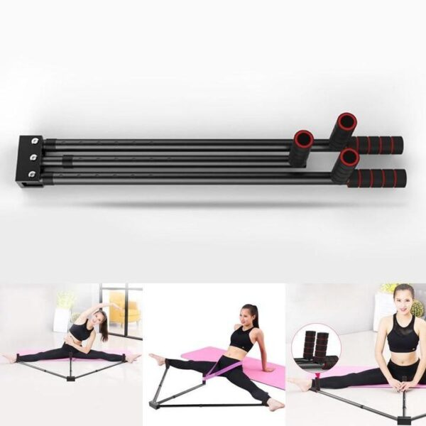 3-Bar Leg Split Stretcher - KOLLMART