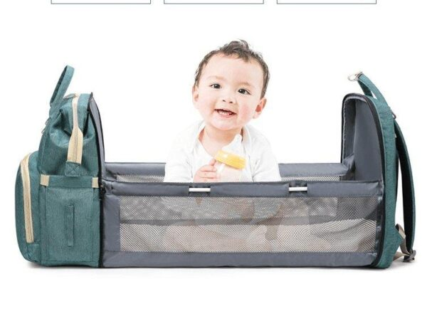 Foldable Baby Bed Bag Sleeping Basket
