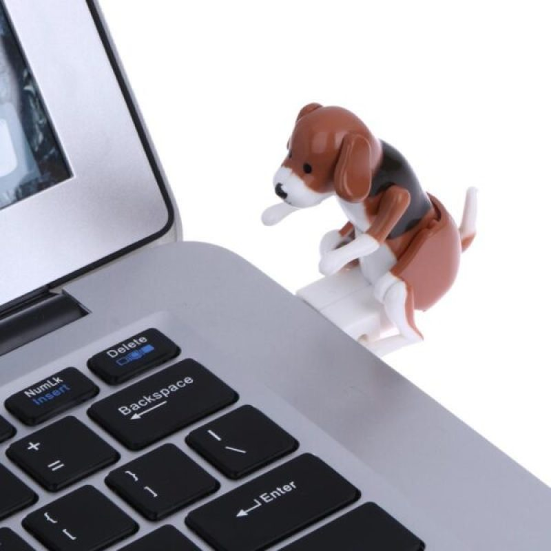 Portable Mini Cute USB Funny Gift