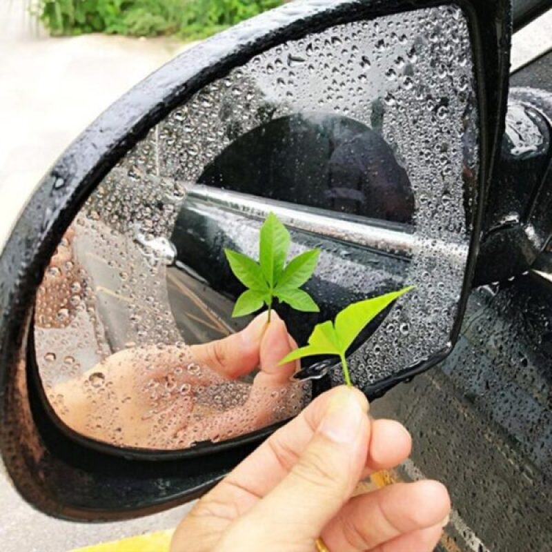 Anti-Rain Car Sticker