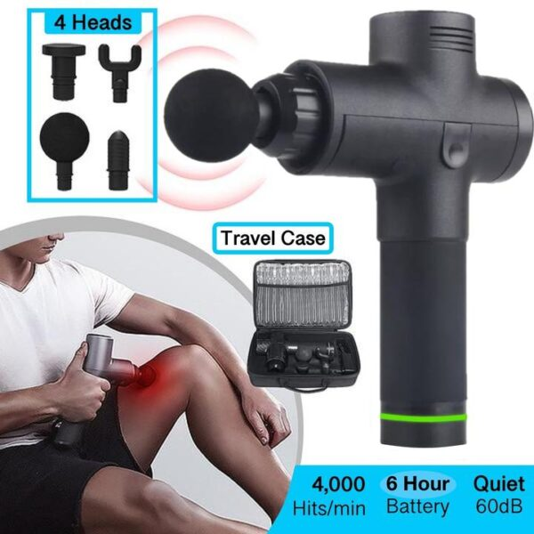 Pro – Self Massager
