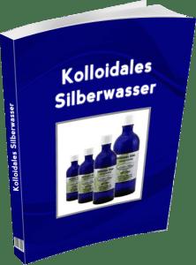 kollidales Silberwasser