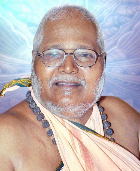 ಪೂಜ್ಯ ಶ್ರೀ ವಿಮಲಾನಂದ ಸ್ವಾಮೀಜಿ