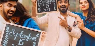 Dharan Kumar Marries Dheekshitha Manikkam on September 15